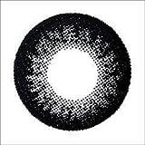 DOLCE(ドルチェ)【ブラック】カラコン 1ヶ月 1箱2枚入【14.5mm】度なし (カラー:ストロングラージブラック) ランキングお取り寄せ
