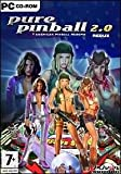 Pure Pinball 2.0 Redux (PC)