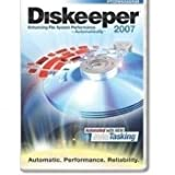 Diskeeper 2007 Professional Single Lic Pack