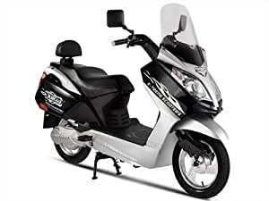 X-Treme Scooters Lithium Powered Electric Bicycle (Black)