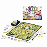(Price/EA)Milton Bradley Game of Life