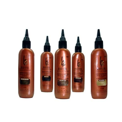 ... Collection B11W Honey Brown 3 Fl. Oz : Chemical Hair Dyes : Beauty
