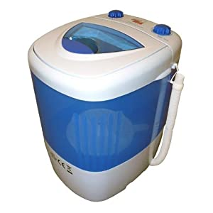 Good Ideas Mini Washing Machine (644) - Compact, economical, space saver