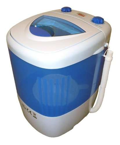 Mini Portable Washing Machine (644/658)- Ideal For Caravans.