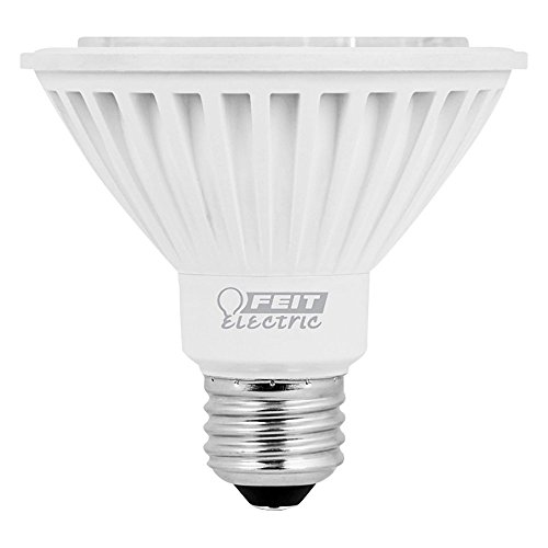 Feit PAR30/S/LEDG5 75W Equivalent Par30 Short Neck LED Light, Soft White (Feit Electric Led Par30 compare prices)
