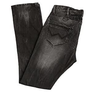 Wrangler Men Jeans WRJN 2362 Tarmac