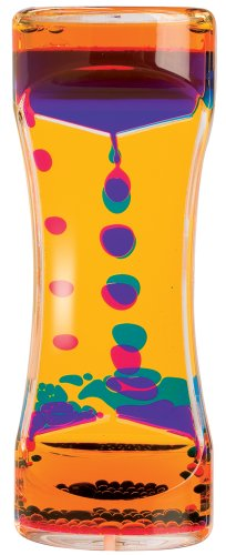 Toysmith Liquid Motion Bubbler, Assorted Colors front-953480