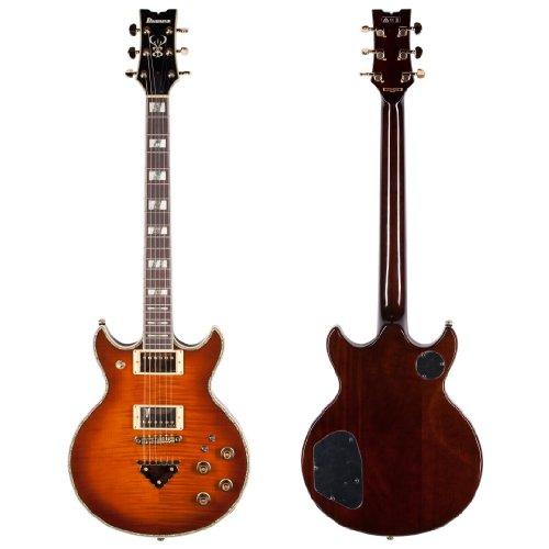 Ibanez Ar420Vls Artists Series Electric Guitar, Violin Sunburst