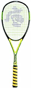 Black Knight Ion Galaxy Power Surge (PS) Squash Racquet