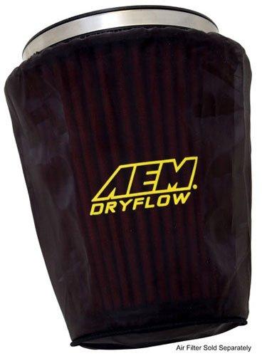AEM 1-4001 Dry Flow Air Filter Wrap