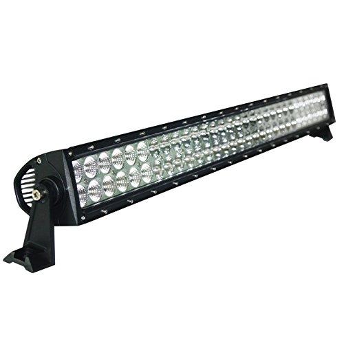 kingway 32inch 180w 12 24v high intensity led light bar. Black Bedroom Furniture Sets. Home Design Ideas