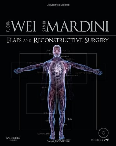 Forum ebook downloads Flaps and Reconstructive Surgery 9780721605197