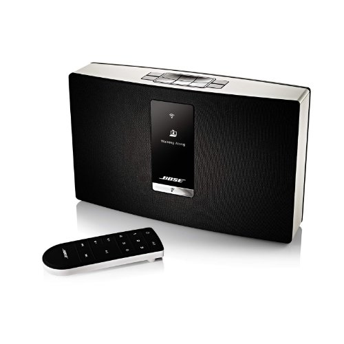 Learn More About Bose SoundTouch Portable Wi-Fi Music System