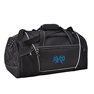 "Randy Orton ""RKO"" Gym Bag"