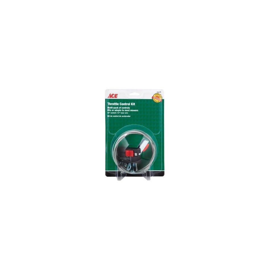 Arnold Corporation 490 230 a001 Throttle Control Kit