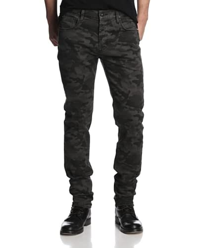 Hudson Jeans Men's Sartor Slouchy Skinny Fit Jeans