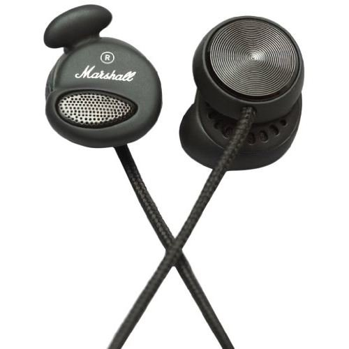 Marshall Minor Pitch In the Ear Headset
