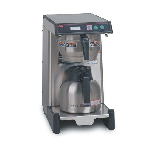 Commercial Coffee Makers With Hot Water