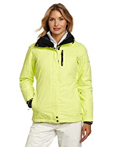 Columbia Whirlibird Interchange Jacket, Neon Light, 1X