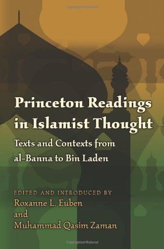 Princeton Readings in Islamist Thought: Texts and...