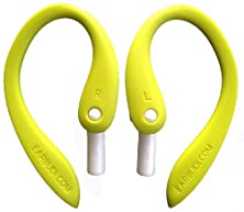 buy New Earbudi Bright Green - Clips On And Off Your Apple Ipod®, Iphone 5®, And Iphone 6® Earpods