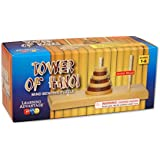 Learning Advantage 7884 Puzzle Tower of Hanoi