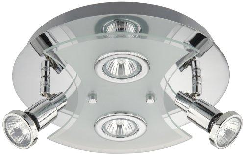 Briloner leuchten 2159 048 lampadario da soffitto per - Lampadario da bagno ...