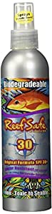 Reef Safe - Biodegradable Waterproof Sunscreen Spray - SPF 30+
