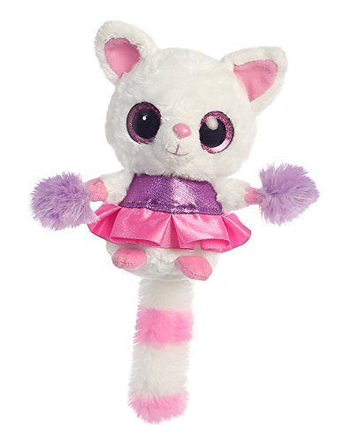 Aurora World YooHoo and Friends Pammee Spirit Plush