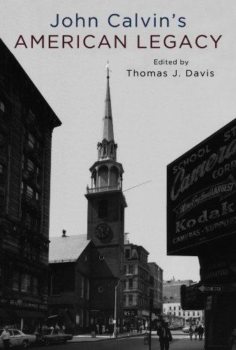 John Calvin's American Legacy