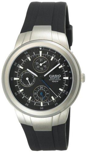 Casio Men's EF305-1AV Multifunction Analog Watch