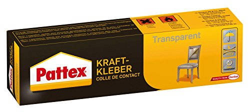 pattex transp kleber 50g. Black Bedroom Furniture Sets. Home Design Ideas