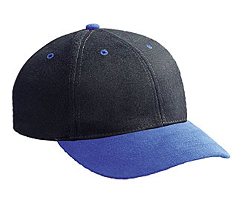 Hats & Caps Shop Brushed Bull Denim Low Profile Pro Style Caps - By TheTargetBuys