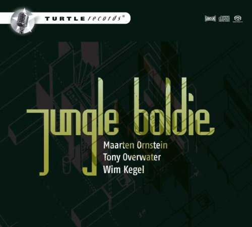 Jungle Boldie by Ornstein, Overwater and Kegel