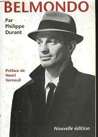 Belmondo par Philippe Durant