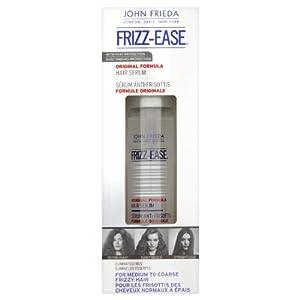 John Frieda Frizz-Ease Sérum Anti-Frisottis Formule Originale 50 ml