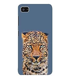 EPICCASE Cheetah Mobile Back Case Cover For Lenovo ZUK Z2 (Designer Case)