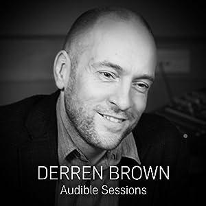 FREE: Audible Interview with Derren Brown