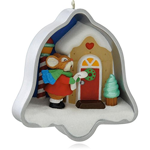Cookie Cutter Christmas 3rd In Series – 2014 Hallmark Keepsake Ornament