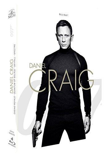 james-bond-007-daniel-craig-casino-royale-quantum-of-solace-skyfall-spectre-blu-ray