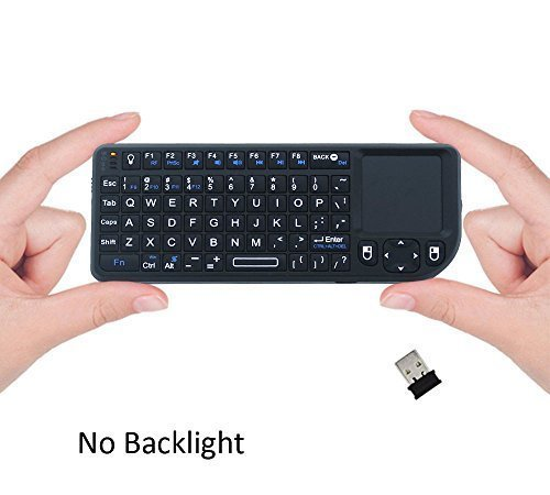 Top 5 Best Wireless Keyboard For Smart Tv For Sale 2016 Boomsbeat