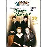 Ozzie and Harriet, Vol. 1 & 2 ~ Ozzie Nelson