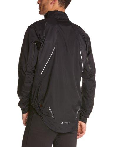 VAUDE Herren Jacke Men's Spray Jacket III, black, S, 03988 -