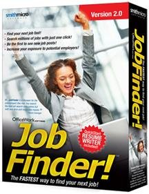 Jobfinder [Old Version]