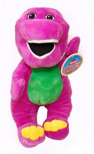 Barney The Dinosaur 14