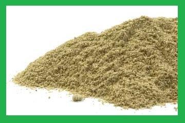100% Organic Dong Quai Root Powder ~ 2 Ounce Bag ~