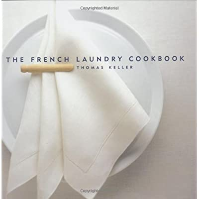 The French Laundry Cookbook, 2 edition (repost)