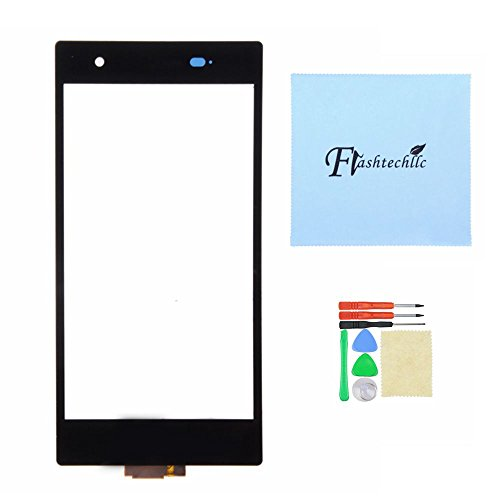 New Black Touch Screen Glass Digitizer For Sony Xperia Z1S C6916 L39T T-Mobile