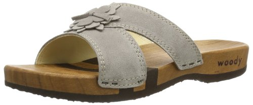 Woody Anika 13221/73 Damen Clogs