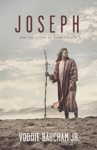 Joseph and the Gospel of Many Colors: Reading an Old Story in a New Way Picture